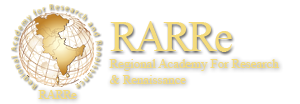 Regional Academy for Research and Renaissance | RARRe
